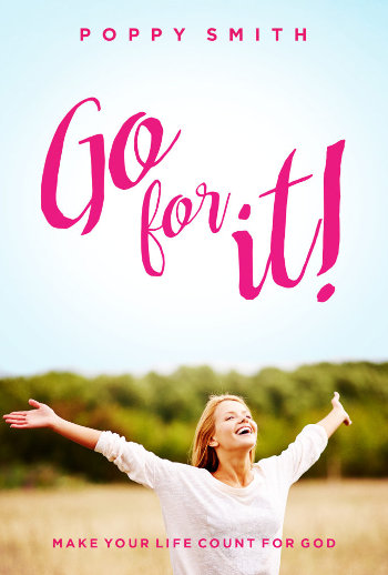 Go For It by Poppy Smith
